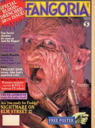 fangoria-issue-50-cover